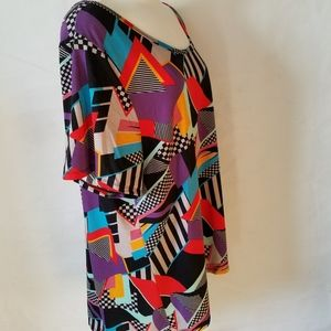 LuLaRoe Tops - Women Lularoe Tunic Size 3XL